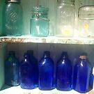 Jars & Bottles by Dan McKenzie