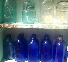 Jars & Bottles by Dan McKenzie