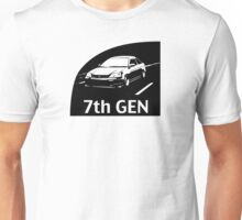 7th GEN  Unisex T-Shirt