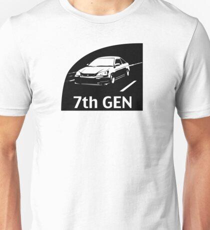 7th GEN  Unisex T-Shirt