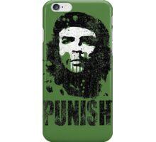 PUNISH iPhone Case/Skin