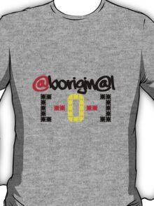 @borigin@l [-0-] T-Shirt