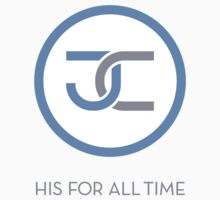 JC - His For All Time by shevongallery