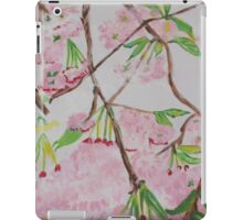 Cherry Blossom iPad Case/Skin