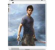 FarCry 4 Jason Brody iPad Case/Skin
