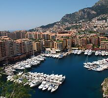 Beautiful Monaco by julie08