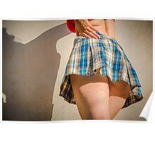 Obscene Saturation 3 Poster