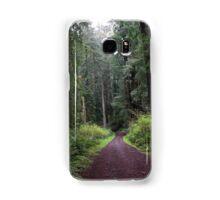 Walk in the Woods Samsung Galaxy Case/Skin