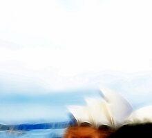 Sydney Opera House by TPOO