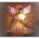 Christmas Greetings by AnnDixon