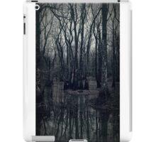 Winter Swamp iPad Case/Skin