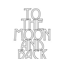 To The Moon And Back by allthecoolkids
