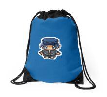 PixelME: Naoto Shirogane Drawstring Bag