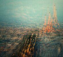 Paris... by Stephanie Jung