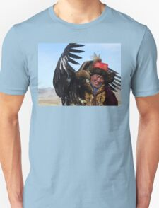 Eagle Hunter Unisex T-Shirt