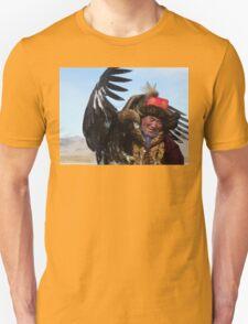 Eagle Hunter T-Shirt