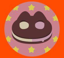Cookie Cat! [textless] Kids Tee