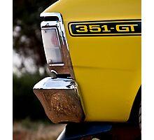 351-gt Photographic Print