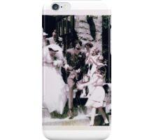 June 11, 1950 Wedding iPhone Case/Skin