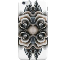 A Rose For My Love iPhone Case/Skin