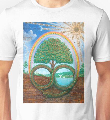 Permaculture Unisex T-Shirt