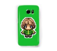PixelME: Chie Satonaka Samsung Galaxy Case/Skin