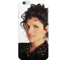 Elaine  iPhone Case/Skin