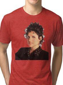 Elaine  Tri-blend T-Shirt