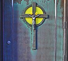 Door to the Eternal Unknown by Jen Waltmon