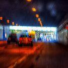 Tunnel by Nigel Bangert