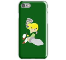 Project Silhouette 2.0: Toon Link iPhone Case/Skin