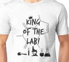 King of the Lab! 3  Unisex T-Shirt