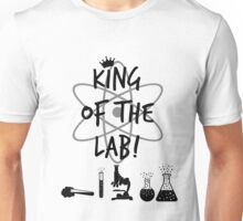 King of the Lab! 2 Unisex T-Shirt
