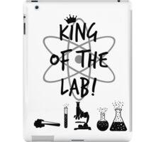 King of the Lab! 2 iPad Case/Skin