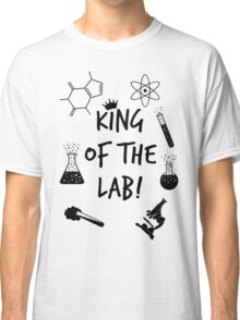 King of the Lab! Classic T-Shirt
