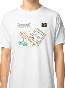 Super Famicom Classic T-Shirt