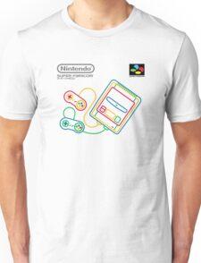 Super Famicom Unisex T-Shirt