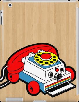 Hybrid (Cameraphone) by Scott Wolf