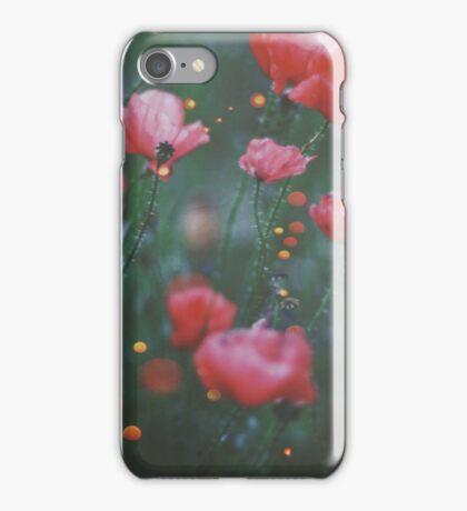 Faery Lanterns iPhone Case/Skin
