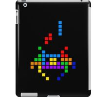 Tetris Invaders iPad Case/Skin