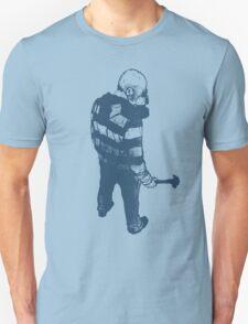 Leroy (OG-BLUE) T-Shirt