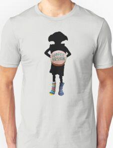 Birthday Dobby T-Shirt