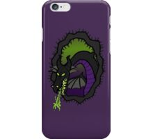 The Mistress of All Evil iPhone Case/Skin