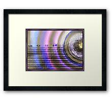 TR82 Framed Print
