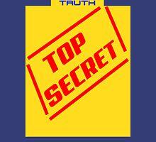 top secret file Unisex T-Shirt
