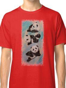 Panda Karate Classic T-Shirt