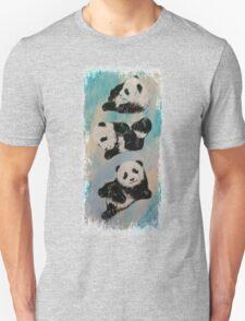 Panda Karate T-Shirt