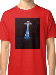 Abduction of the Buddha Classic T-Shirt