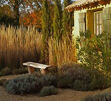 Le Jardin de Vincent by Bel Menpes