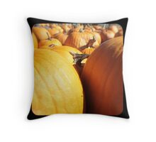 TTV- the patch Throw Pillow
